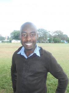 Edward Maroncha