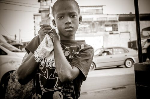 Siring the Fatherless-By Edward Maroncha