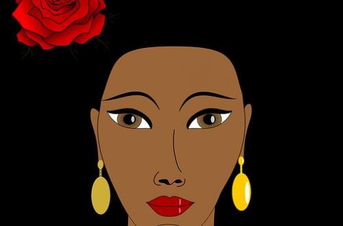 A Wealthy Widow in Kangema IV-By Edward Maroncha